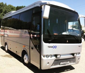 Автобус Темза